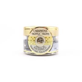Casanova Balsamico parels truffel