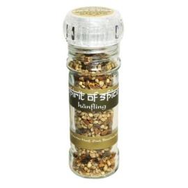 Spirit of Spice Hänfling (Knue)  (Rijstpudding , desserts, ijs, pudding, pannenkoeken)