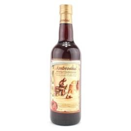 Ambrosius Honing Cranberry wijn