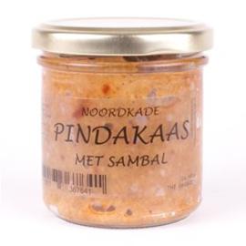 Noordkade pindakaas sambal