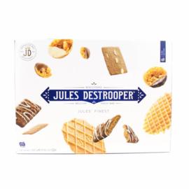 Jules DeStrooper Belgische koekjes