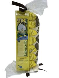 Limoncello Likeur met Pralines Limomoncell (34% Alcohol)