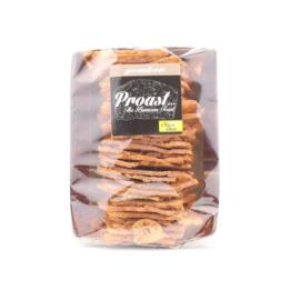 Proast Gember Cashew toast 100 gr