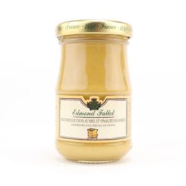 Edmont Fallot Mosterd Dijon met Honing en Balsamico Azijn  210 gram