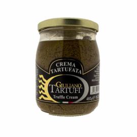 Giuliano Tartufi - Truffel Cream grootverpakking
