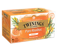 Twinings Thee Infusions Rooibos 25 st.