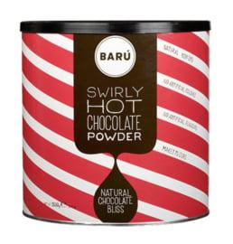 BARÚ Swirly chocolate powder 1,5 kg