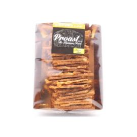 Proast Abrikoos Pistache toast 100 gr