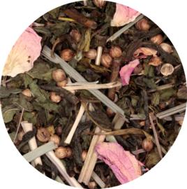 Verkoelende Kruiden Groene thee BIO