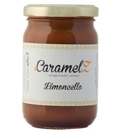 CaramelZ Karamel Limoncello 110 gram