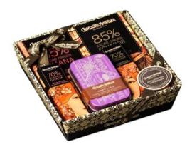 Amatller Giftbox Origin Chocolade
