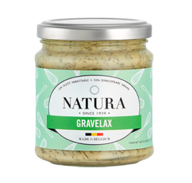 Natura Gravelax saus