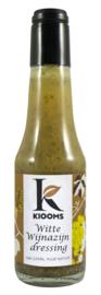 Kiooms Witte Wijn dressing 249 ml.