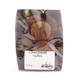 Des Noots Bakje Chocolade Truffels