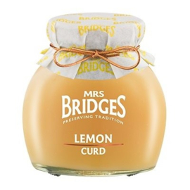 Mrs Bridges Schotse Lemon Curd (Citroen Gelei)