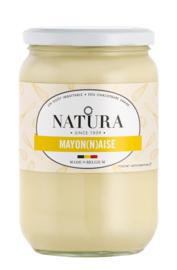 Natura Mayonaise 600 gram