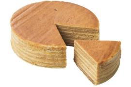 Spekkoek Kokos