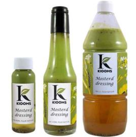 Kiooms Mosterd dressing 249 ml.