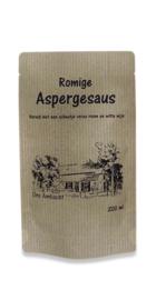 Ons Ambacht Romige Aspergesaus met Witte Wijn