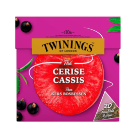 Twinings Cherries & Blueberries