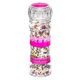 Spirit of Spice Flower Power (zoutmolen op tafel om als zout te gebruiken)