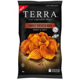 Terra Chips Sweet Potatoes BBQ
