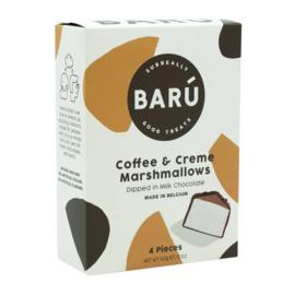 BARÚ Koffie & Cream Marshmallows