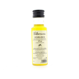 Valderrama Olijfolie Hojiblanca 25 ml.