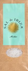 Sal de Ibiza - Navulling 500 gram GROF voor de Zoutmolen