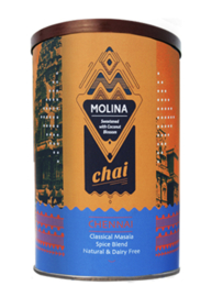 Molina Chai thee Channai (VEGAN)