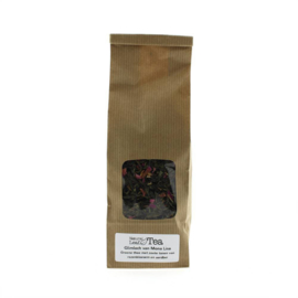 Natural Leaf Tea Glimlach van Mona Lisa (groene thee)