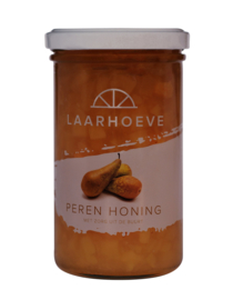 De Laarhoeve Peren Honing Jam