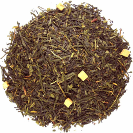 Natural Leaf Tea Green Caramel (groene thee)