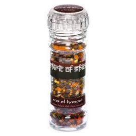 Spirit of Spice Ras el Hanout  (Oosterse gerechten, stoofpotten, couscous)