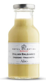 Belberry Vinaigrette Witte Balsamico Azijn Dressing