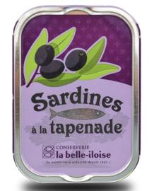 La Belle-Iloise - Sardines in de Tapenade