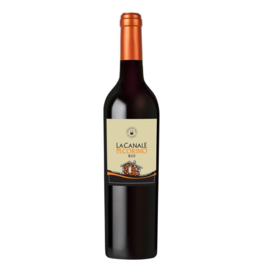 Wijn Wit Canale Pecorino Terre di Chieti IGT BIO (Italië)
