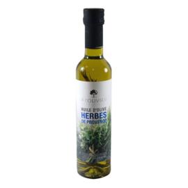A L'olivier Extra Vergine olijfolie Provencaalse kruiden