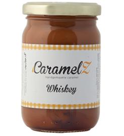 CaramelZ Karamel Whiskey 110 gram