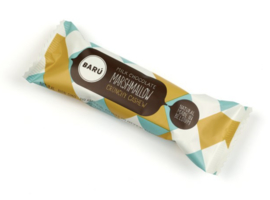 Marshmallow Bar Milk Chocolate Crunchy Cashew
