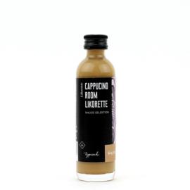 Wajos Cappuccino likeur 40 ml.