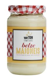van TON  Belze Majoneis (Belgie, Vlaamse, Mayonaise)