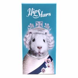 BIO Chocolate and Love HipStars Her Royal Highness