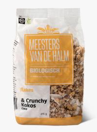 Meesters van de Halm - Flakes & Crunchy Kokos