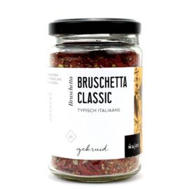 Wajos Bruschetta classic