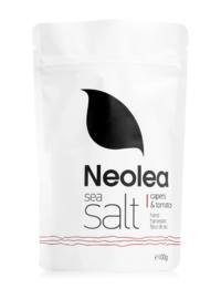 Neolea Zeezout / Sea Salt Kappertjes & Tomaten navulzak