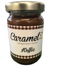 CaramelZ Karamel Koffie 110 gram