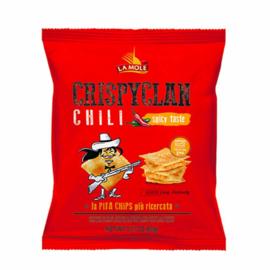La Mole Crispy Clan Chili