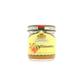 Les Confitures de Haute Provence MINI Clementine Mandarijn