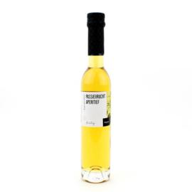 Wajos Passievrucht aperitief azijn 250 ml.